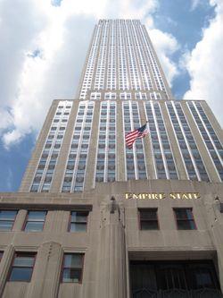 New York City 017