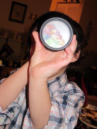 Wyatt kalidescope 1